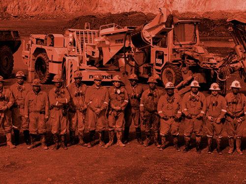 La minería argentina y su rol paradigmático