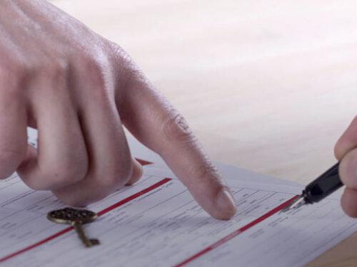 Indice para contratos de locación
